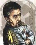 Grunger Josef, Grand Amiral