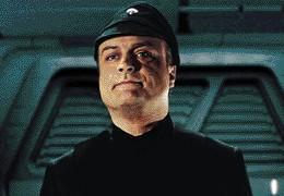 Merrejk, Commandant