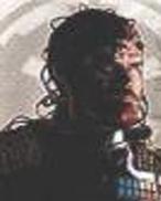 Teshik Osvald, Grand Amiral