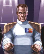 Zaarin Demetrius, Grand Amiral