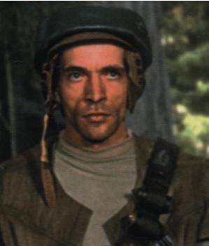 Junkin, Sergent