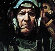 Farrell Jake, Commandant