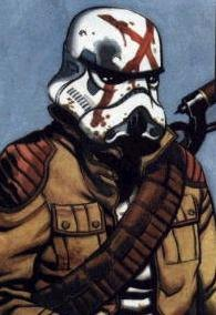 Stormtrooper X