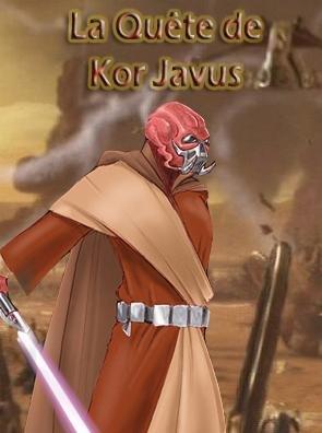 La Quête de Kor Javus