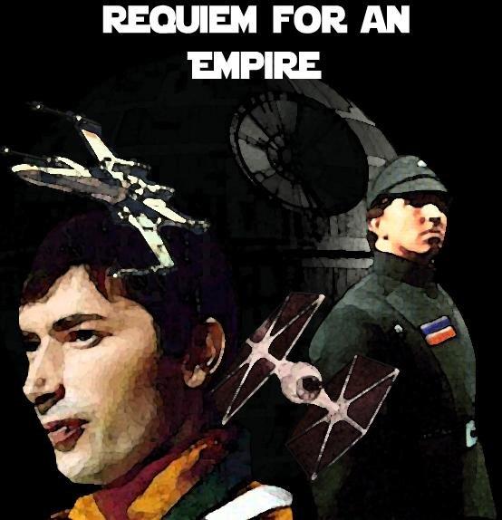 Requiem For An Empire