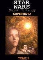 QUEST : Supernova (Tome2)