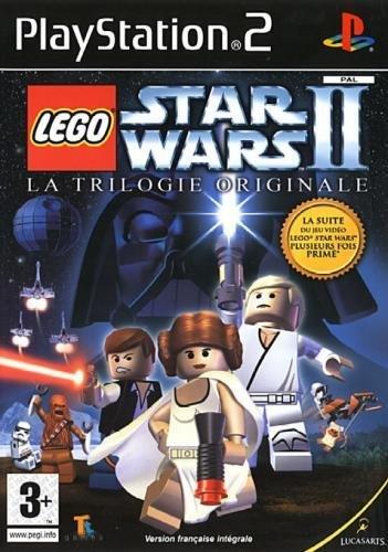 LEGO Star Wars II : La Trilogie Originale (2006)