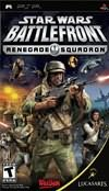 Star Wars : Battlefront - Renegade Squadron (2007)