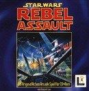 Star Wars : Rebel Assault (1993)