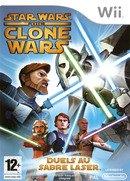 Star Wars : The Clone Wars - Duels au Sabre Laser (2008)