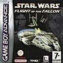 Star Wars : Flight of the Falcon (2003)