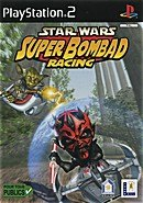 Star Wars : Super Bombad Racing (2001)