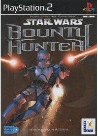 Star Wars : Bounty Hunter (2002)