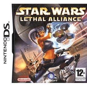 Star Wars : Lethal Alliance (2006)