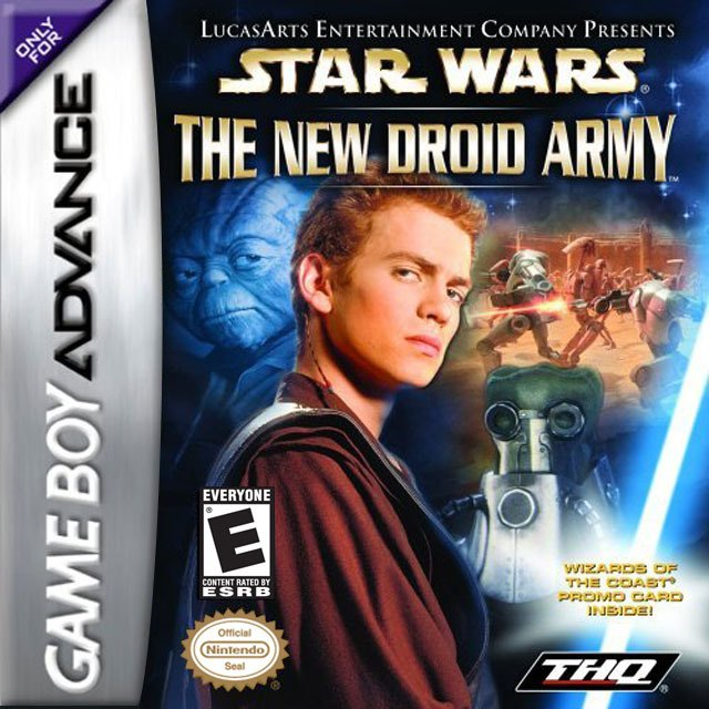 Star Wars : The New Droid Army (2002)