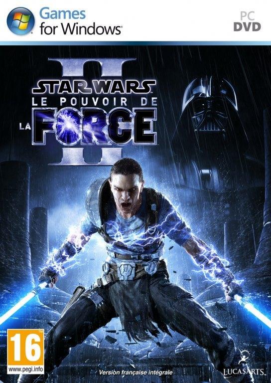 Star Wars : Le Pouvoir de la Force II (2010)