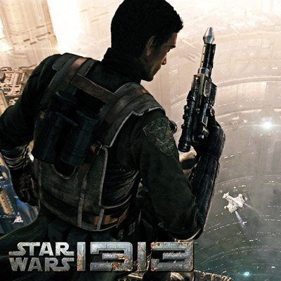 Star Wars : 1313 (Jeu abandonné)