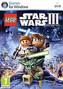 LEGO Star Wars III : The Clone Wars (2011)