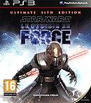 Star Wars : Le Pouvoir de la Force - Ultimate Sith Edition  (2009)
