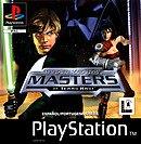 Star Wars : Masters Of Teräs Käsi (1997)
