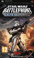 Star Wars : Battlefront - Elite Squadron (2009)