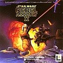 Star Wars : Rebel Assault II - The Hidden Empire (1996)