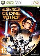 Star Wars : The Clone Wars - Les Héros de la République (2009)