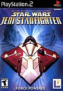 Star Wars : Jedi Starfighter (2002)