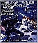 Star Wars : Chess (1993)