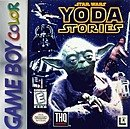Star Wars : Yoda Stories (1997)