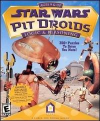 Star Wars : Droïdes mécanos (1999)