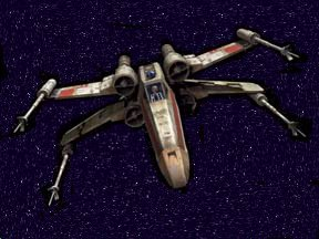 X-Wing T-65A3