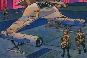 A-9 Vigilance