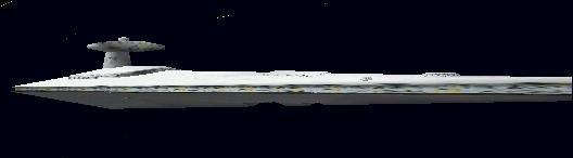 Croiseur SFS-418 Enforcer