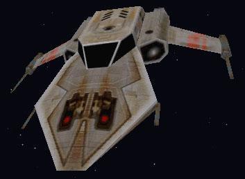 R-41 Starchaser