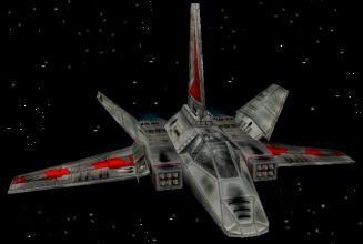 XG-1 Star Wing
