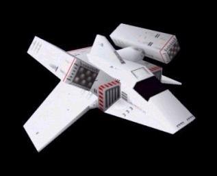 XM-1 Missile Boat