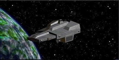 Transporteur d'assaut Impérial