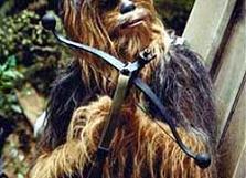 Arbalète-laser Wookie