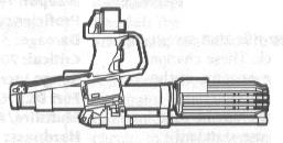 Merr-Sonn Blaster Rotative