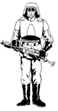 Commandos de l'Armée Impériale