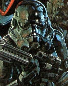 Blackhole stormtroopers