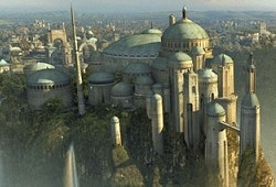 Colonisation de Naboo :
