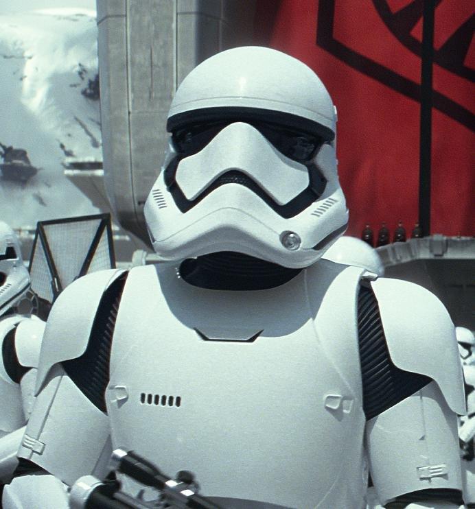 Stormtrooper (PO)