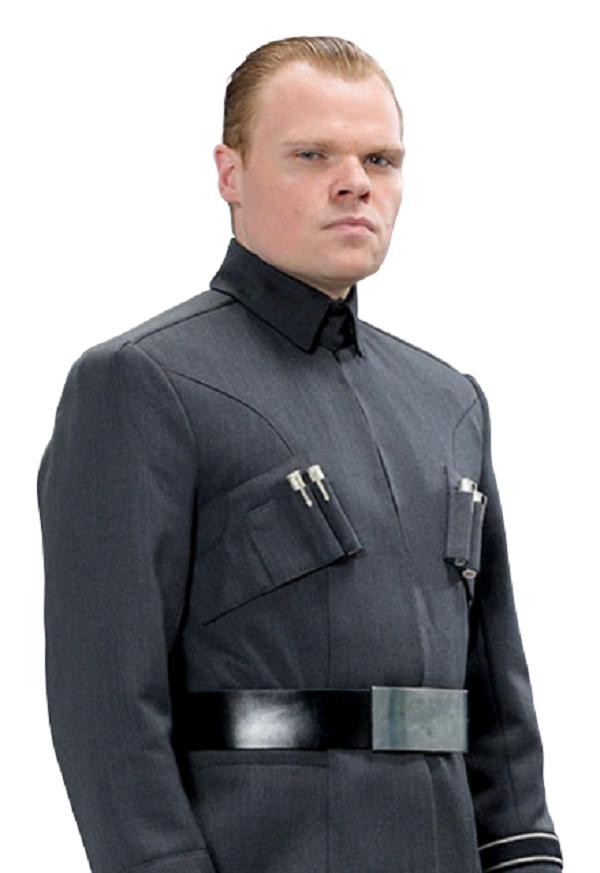 Lieutenant Rodinon