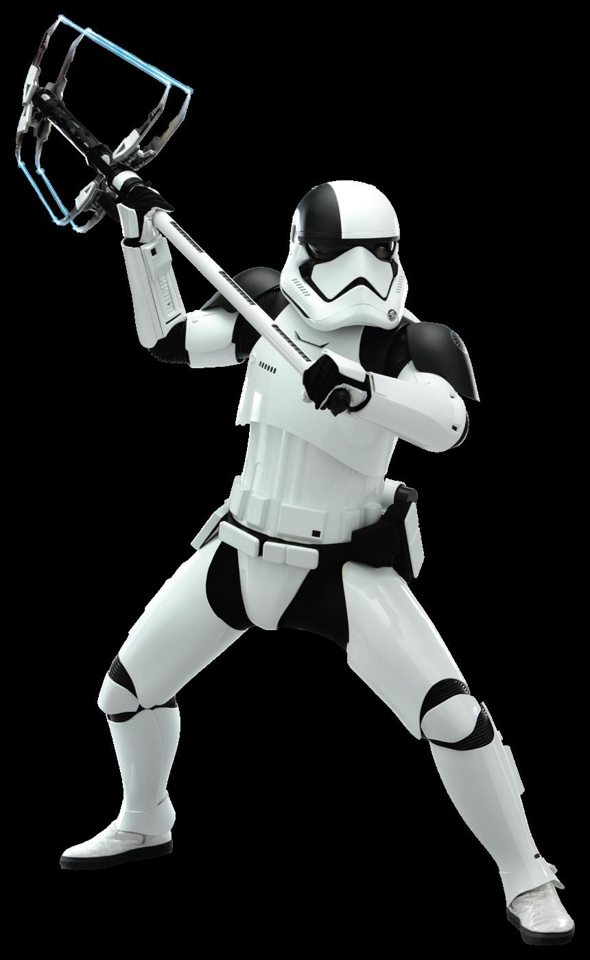 Stormtrooper exécuteur