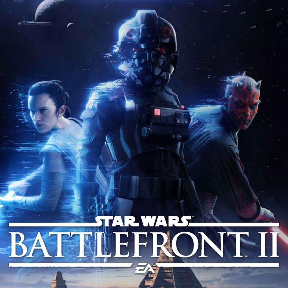 Star Wars : Battlefront II (2017)