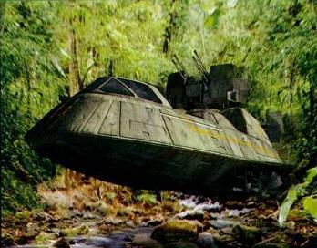 Rebel Armoured Freerunner