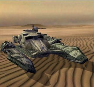 TX-130 Saber