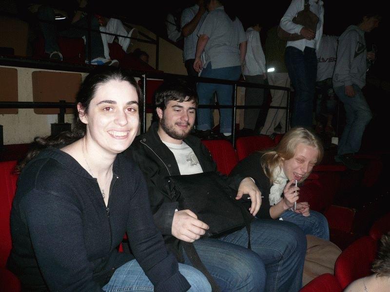Photo 3 - Kenda, Doc et Mara